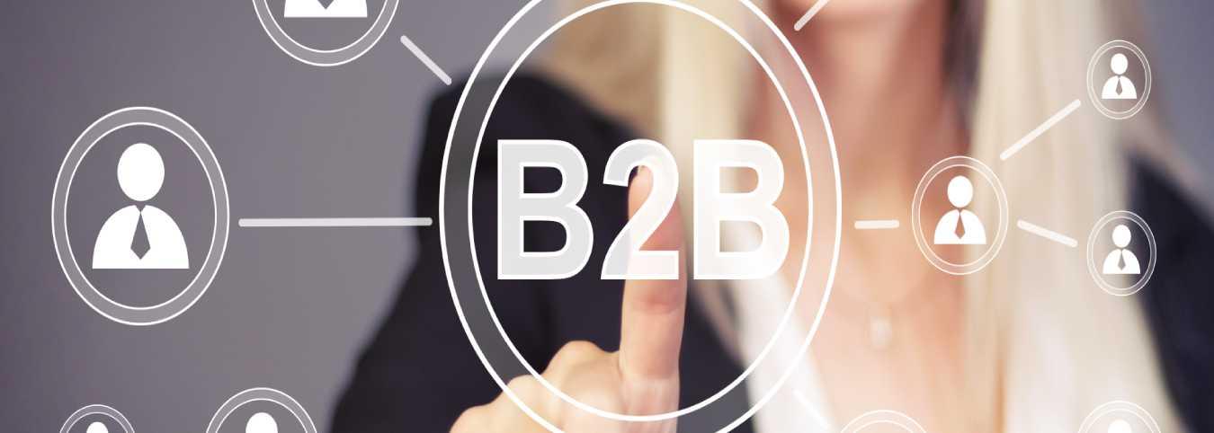 B2B Çözümleri